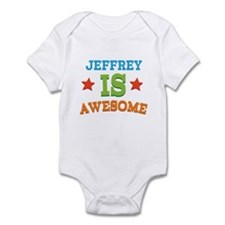 Awesome Personalized Infant Bodysuit