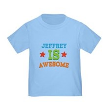 Awesome Personalized T