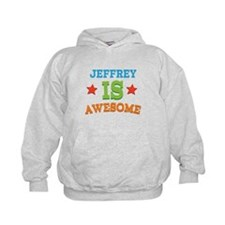 Awesome Personalized Hoodie