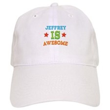 Awesome Personalized Cap