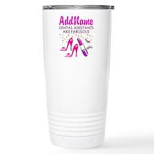 SUPER DENTAL ASST Travel Mug