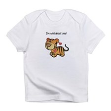 Wild About You Infant T-Shirt
