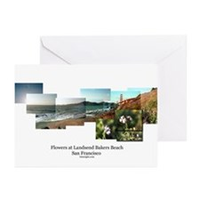 Lands End Greeting Cards (Pk of 10)