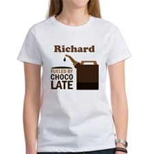 Personalized Worlds Best Design T-Shirt