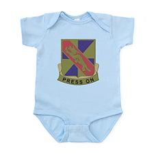 DUI - 159th Combat Aviation Brigade Infant Bodysui