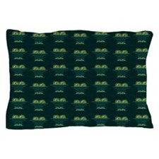Big Croc Pillow Case