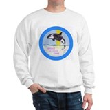 Whale of a Good Time Sweatshirt