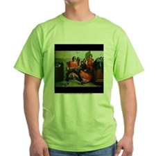 Flamin' Groovies Teenage Head T-Shirt