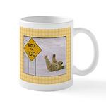 Watch for Ice 2 Mugs