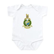 Royal Marines Onesie