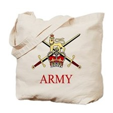 British Army Tote Bag