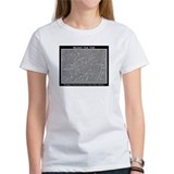 DEATH VALLEY PETROGLYPH Tee
