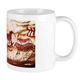 LASCAUX CAVE Small Mugs