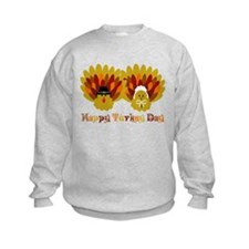 Happy Turkey Day Sweatshirt