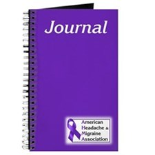 AHMA Logo Journal