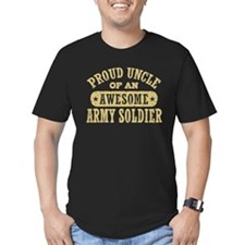 Proud Army Uncle T