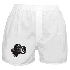 Camera - Photographer Boxer Shorts