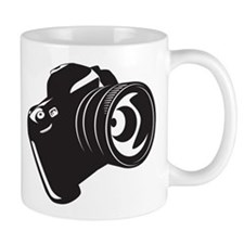 Camera - Photographer Mugs