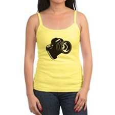Camera - Photographer Tank Top