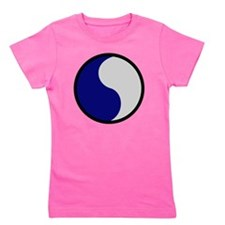 29th Infantry Division Girl's Tee