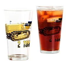 Cat2Ton-10 Drinking Glass