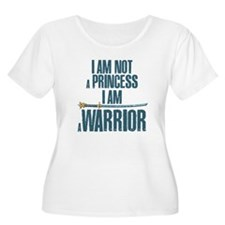 Warrior Minimal T-Shirt