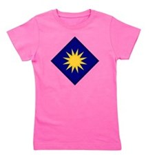 40th Infantry Division Girl's Tee
