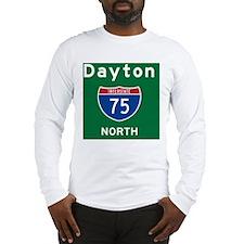 Dayton 75 Rec Mag Long Sleeve T-Shirt