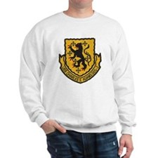 cfadams patch Sweatshirt