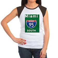 Miami 95 Rec Mag Tee