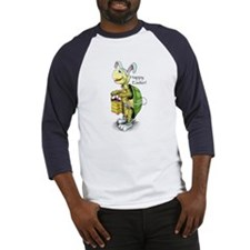 Easter Turtle Baseball Jersey
