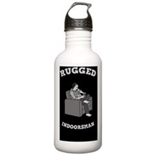 indoorsman-CRD Water Bottle