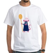 Ratatouille Gir T-Shirt