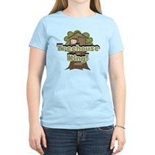 treehouseking T-Shirt