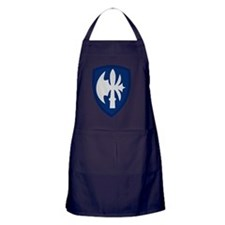 65th Infantry Division Apron (dark)