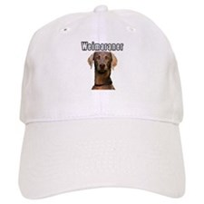 THE Weimaraner Baseball Cap