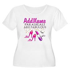 PARALEGAL DIVA T-Shirt