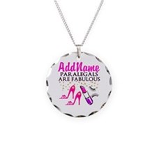 PARALEGAL DIVA Necklace