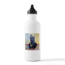 Scottish Terrier MacGregor Water Bottle