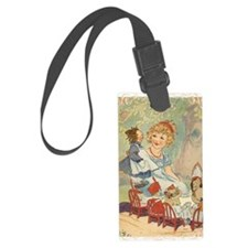 RAA8 Luggage Tag