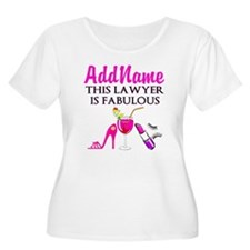 TOP LAWYER T-Shirt