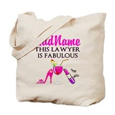 TOP LAWYER Tote Bag