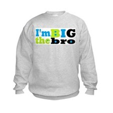 big bro Sweatshirt