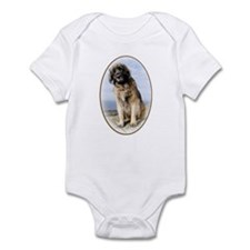 leonberger Infant Bodysuit