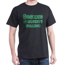 Gogebic Community College T-Shirt