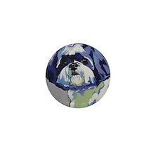 ShihTzu - Ringo s6 Mini Button (100 pack)