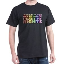 Rights T-Shirt