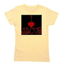 jacob Girl's Tee