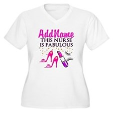FABULOUS NURSE T-Shirt