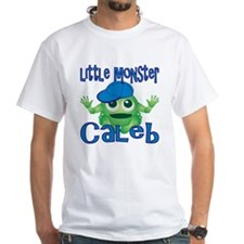 2-caleb-b-monster Shirt